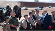 Mỹ: Tòa án tối cao cho phép Tổng thống sử dụng tiền Bộ Quốc phòng xây tường biên giới