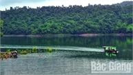 'Hồ trên núi'