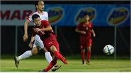 Ngày 3-10, bốc thăm bóng đá nam SEA Games
