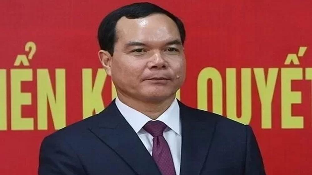 Ông Nguyễn Đình Khang, bầu làm, Chủ tịch Tổng Liên đoàn Lao động Việt Nam