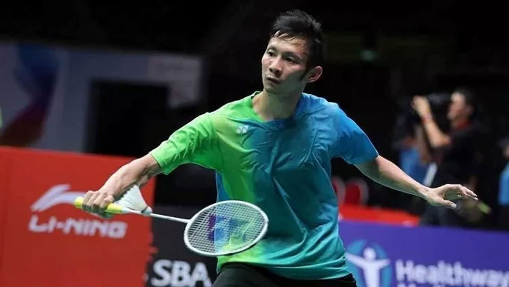 Vietnamese shuttler wins International Challenge tournament in Nigeria