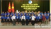Đồng chí Nguyễn Thị Thu Hà tái cử Chủ tịch Uỷ ban Hội Liên hiệp thanh niên huyện Lạng Giang