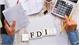 Gần 11,7 tỷ USD vốn FDI đăng ký vào Việt Nam