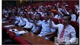 Thông qua Đề án sắp xếp đơn vị hành chính cấp xã