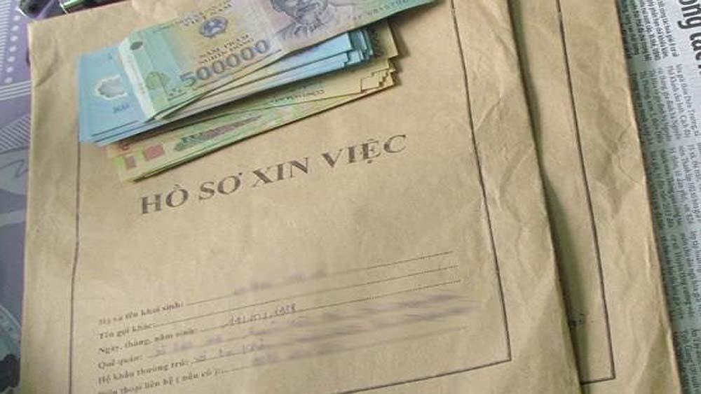 Công an Bắc Giang thông báo tìm bị hại trong vụ án Nguyễn Thị Bích Hậu lừa đảo chiếm đoạt tài sản