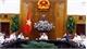 Thủ tướng yêu cầu cơ bản thông xe toàn tuyến cao tốc Trung Lương – Mỹ Thuận vào năm 2020