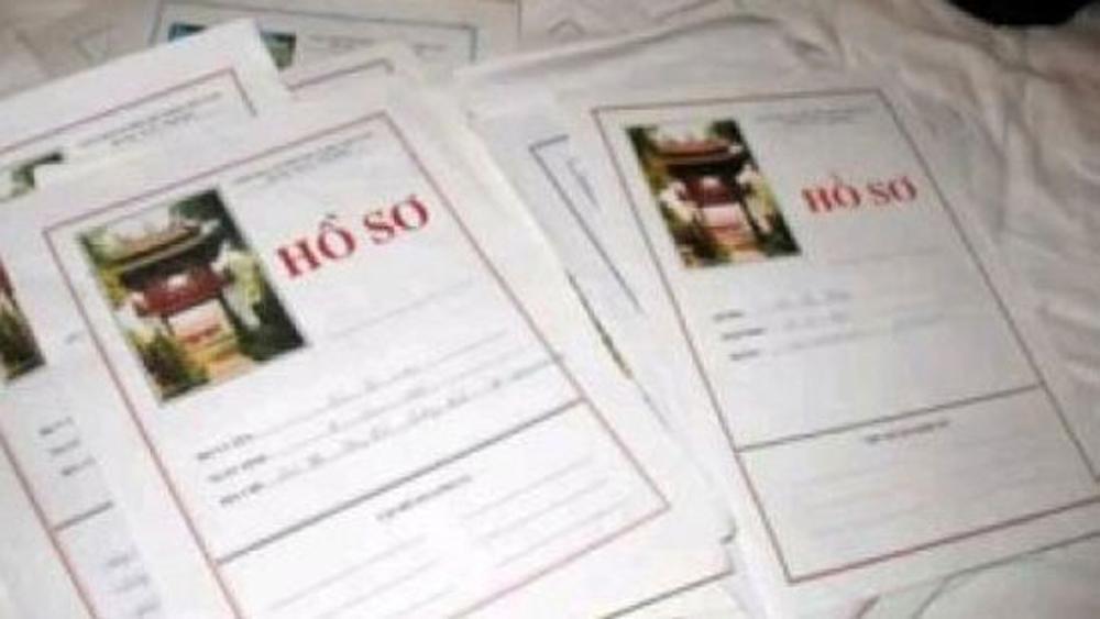 Cơ quan Cảnh sát điều tra Công an tỉnh Bắc Giang, Nguyễn Thị Bích Hậu, lừa đảo chiếm đoạt tài sản, Tân Yên