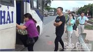 Đề xuất thay đổi biển báo giao thông trên quốc lộ 1 qua huyện Lạng Giang