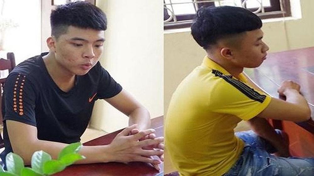 10 thanh niên, táo tợn bắt cóc, 3 nữ tiếp viên, phục vụ quán karaoke, Nguyễn Văn Cường