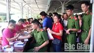 Ngày hội hiến máu tình nguyện huyện Việt Yên: Tiếp nhận 1.977 đơn vị máu
