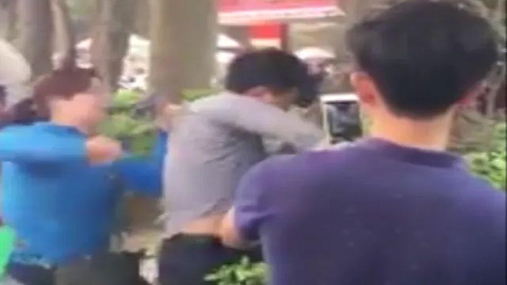Vụ người phụ nữ bị sờ ngực 3 lần, xe buýt, phạt yêu râu xanh 200 nghìn, ông Nguyễn Quang Dương