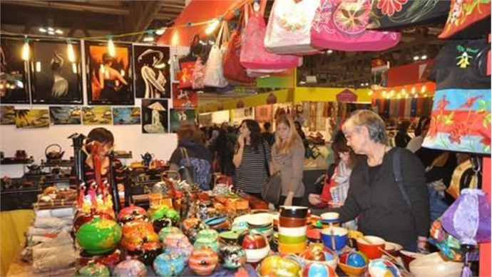 Hanoi Gift Show 2019 to feature handicraft products