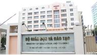 Bộ Giáo dục và Đào tạo thanh tra công tác tuyển sinh tại 4 trường đại học