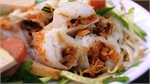 Looking for new options for lunch, try these dishes in central Saigon
