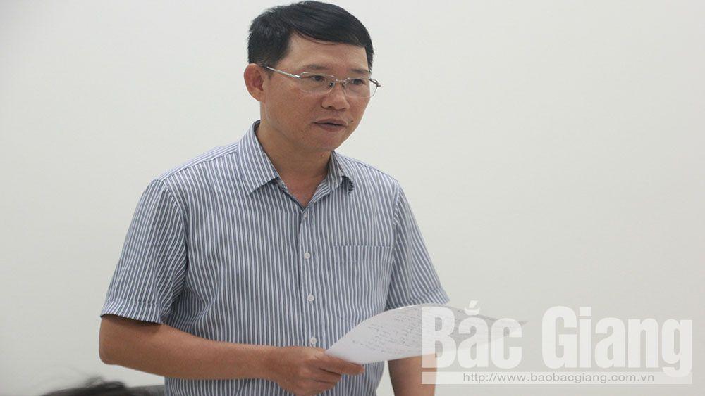 Hết năm 2019 hoàn thành cơ bản công tác GPMB xây dựng Khu Du lịch tâm linh - sinh thái Tây Yên Tử