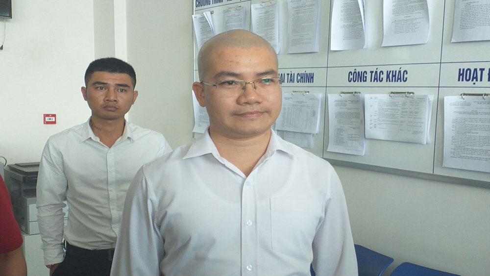 Xử phạt, vi phạm hành chính, Giám đốc điều hành Công ty Cổ phần địa ốc Alibaba, ông Nguyễn Thái Luyện, Tập đoàn địa ốc Alibaba