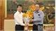 Đồng chí Nguyễn Việt Phong giữ chức Phó Chánh Văn phòng UBND tỉnh Bắc Giang
