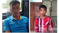 """Công an huyện Yên Dũng bắt giữ hai nhóm đối tượng chuyên """"đạo chích"""" xe máy"""
