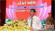 Đảng bộ Khối Doanh nghiệp tỉnh hướng mạnh hoạt động về cơ sở, đồng hành, sát cánh cùng doanh nghiệp