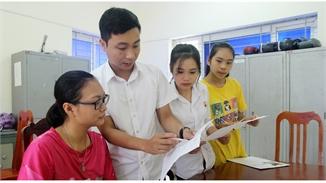 Bắc Giang: Thêm 1.085 nguyện vọng đăng ký xét tuyển đại học, cao đẳng năm 2019