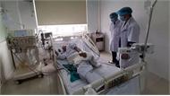 Nghệ An: 132 bệnh nhân phải chuyển viện và 6 bệnh nhân có biểu hiện bất thường khi chạy thận