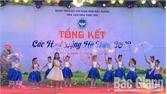 Nhà Văn hóa thiếu nhi tỉnh Bắc Giang tổ chức nhiều hoạt động hấp dẫn trong dịp hè