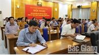 Ban Tuyên giáo T.Ư tổ chức hội nghị trực tuyến báo cáo viên toàn quốc