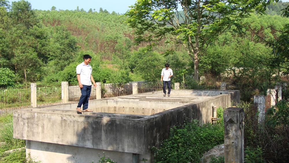 Bắc Giang thực hiện Chương trình 135: Những bất cập nảy sinh từ cơ sở