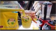 Bán nước mía sầu riêng thu gần 2 tỷ đồng mỗi tháng ở Hà Nội