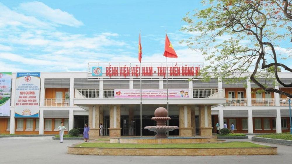 Nữ điều dưỡng ở Quảng Ninh bị tát vào mặt khi đang cấp cứu bệnh nhân