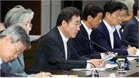 Hàn Quốc 'xử lý cứng rắn' đối với biện pháp hạn chế xuất khẩu của Nhật Bản