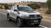 250.000 tài xế kiện Toyota vì lỗi bộ lọc khí thải xe động cơ dầu