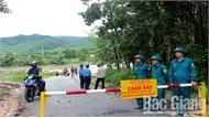 Bắc Giang: Khắc phục nhanh thiệt hại về giao thông do cơn bão số 3