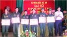 Khen thưởng 9 tập thể, cá nhân trong công tác hội nạn nhân chất độc da cam/đioxin