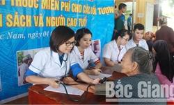 """Bắc Giang: Hơn 500 đoàn viên, người dân tham gia """"Kỳ nghỉ hồng"""" tại xã Bảo Sơn"""