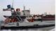 Iran bắt giữ một tàu chở dầu nước ngoài ở vùng Vịnh
