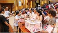 Qua 4 phiên đấu giá đất ở tại TP Bắc Giang: Thổi giá cao, bỏ cọc hàng loạt