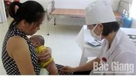 Sử dụng đồng thời hai loại vắc-xin 5 trong 1 trong tiêm chủng mở rộng