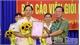 5 thí sinh tham gia vòng chung khảo Hội thi báo cáo viên giỏi Đảng bộ Công an tỉnh Bắc Giang năm 2019