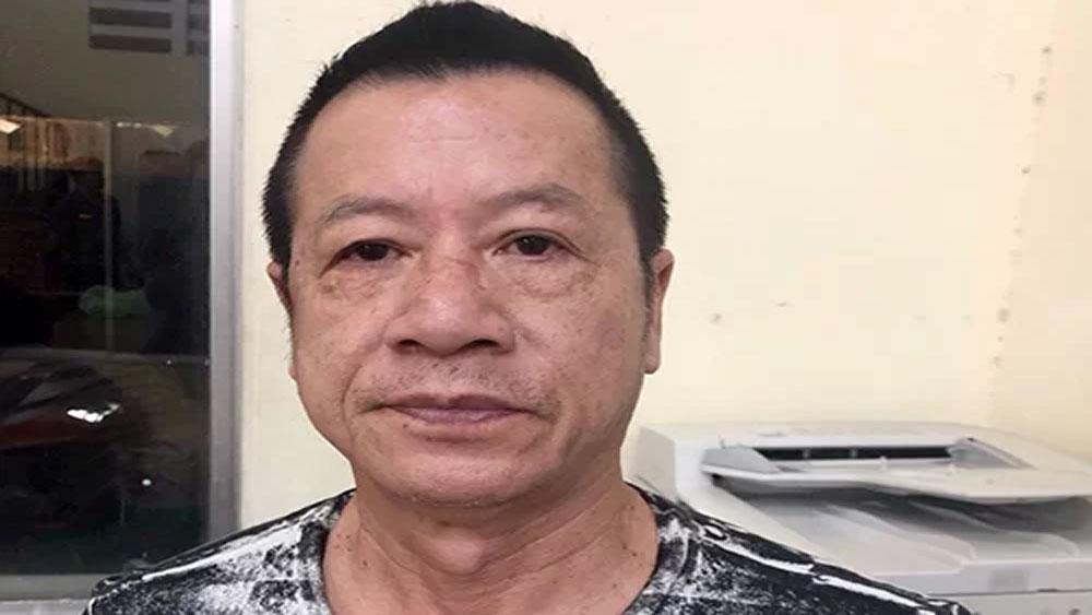 Chủ vũ trường nổi tiếng ở TP Hồ Chí Minh bị khởi tố