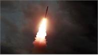 Nhật Bản xác nhận vụ phóng mới của Triều Tiên không đe dọa an ninh
