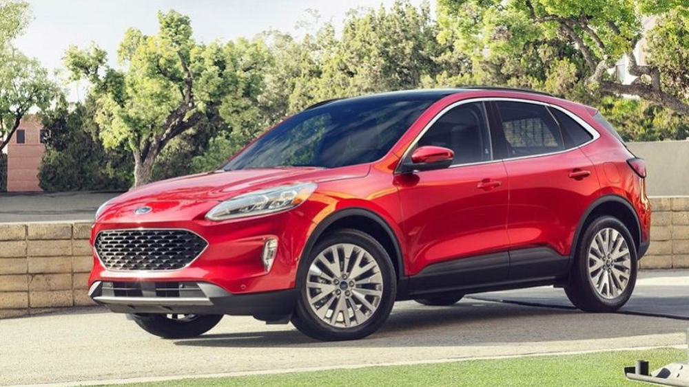 Ford, ford việt nam, ford escape, ford escape 2020, giá ford