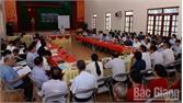 Bắc Giang: Phấn đấu hết tháng 9 có 9 thôn đạt nông thôn mới kiểu mẫu