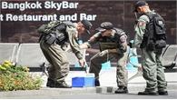 Nổ bom ở Bangkok: Cảnh sát Thái Lan xác định các nghi can