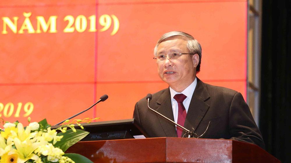 Bồi dưỡng kiến thức mới, cán bộ quy hoạch cấp chiến lược khóa XIII của Đảng, Học viện Chính trị quốc gia Hồ Chí Minh