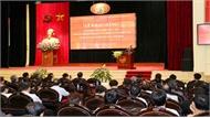 Bồi dưỡng kiến thức mới cho cán bộ quy hoạch cấp chiến lược khóa XIII của Đảng