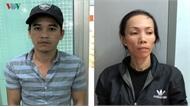 Cặp tình nhân đi ở trọ hành nghề trộm cắp tài sản