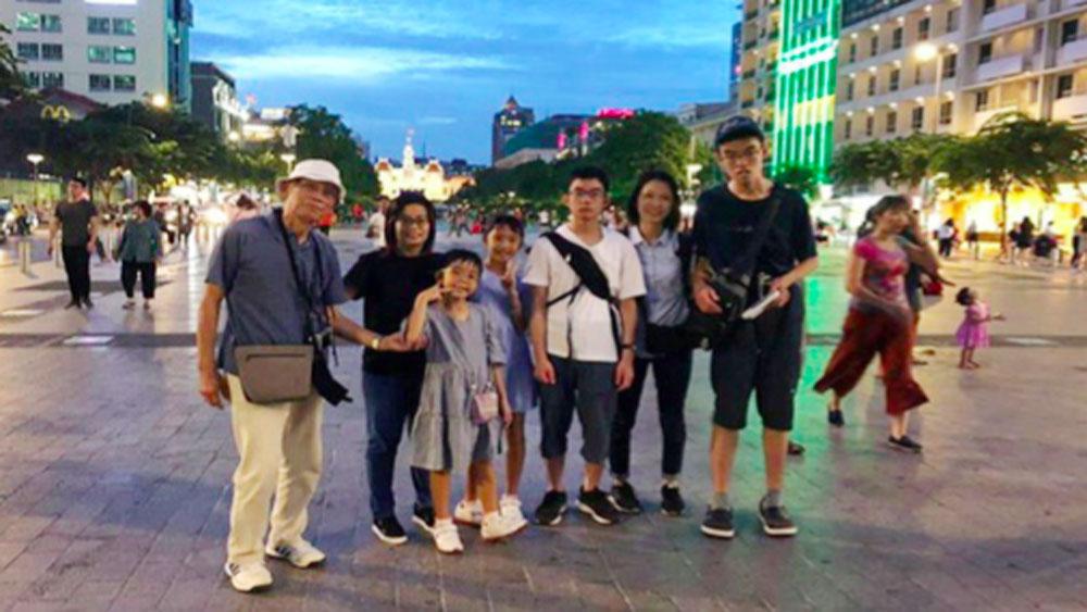 Tài xế xích lô, thừa nhận chặt chém, cụ ông người Nhật, 2,9 triệu ở TP Hồ Chí Minh,  du khách Nhật Oki Toshiyuki