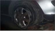 Tài xế Mercedes lạng lách 6 vòng quanh ngã tư bị phạt 41 triệu đồng