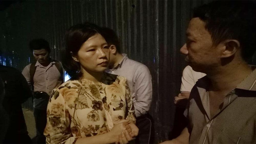 Hà Nội: Học sinh tử vong thương tâm vì nhà trường bỏ quên trên xe ôtô